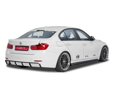 BMW F30 / F31 CX Heckansatz