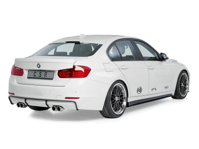 BMW F30 / F31 CX-M Rear Bumper Extension