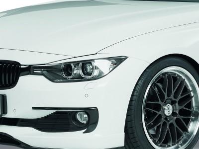 BMW F30 / F31 CX Scheinwerferblenden