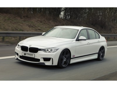 BMW F30 / F31 Exclusive Front Bumper