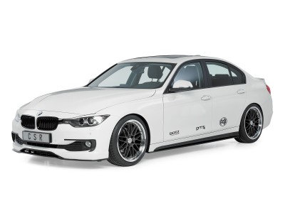 BMW F30 / F31 Extensie Bara Fata CX