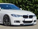 BMW F30 / F31 Extensie Bara Fata Intenso