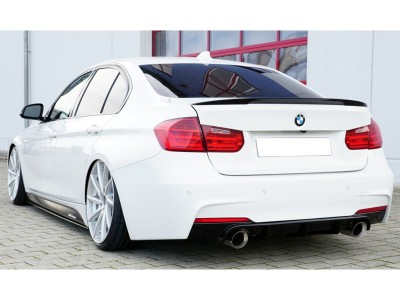 BMW F30 / F31 Extensie Bara Spate Recto