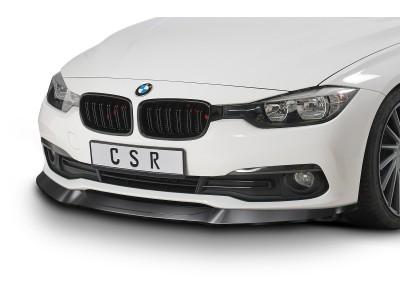 BMW F30 / F31 Facelift Citrix Front Bumper Extension