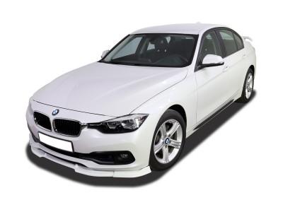 BMW F30 / F31 Facelift Extensie Bara Fata VX