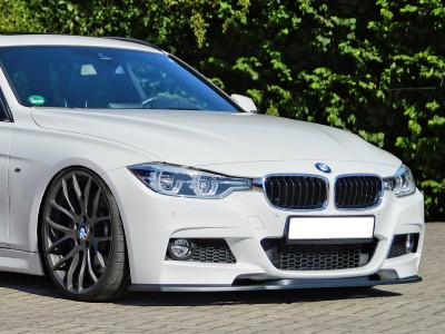 BMW F30 / F31 Intenso Frontansatz