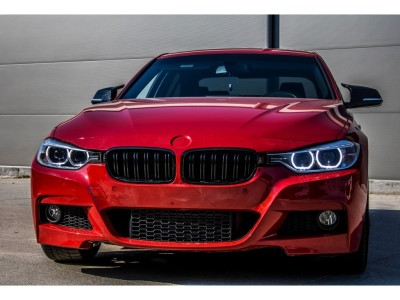 BMW F30 / F31 M-Sport Front Bumper