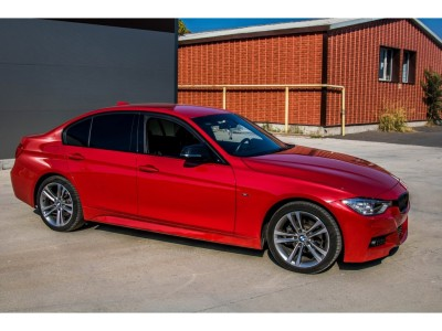 BMW F30 / F31 M-Sport Side Skirts