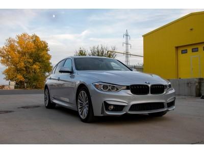 BMW F30 / F31 M3-Look Seitenschwellern