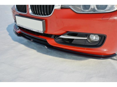 BMW F30 / F31 MX Front Bumper Extension