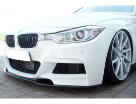 BMW F30 / F31 Recto Front Bumper Extension