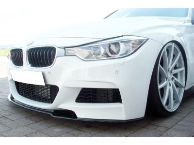 BMW F30 / F31 Recto Frontansatz