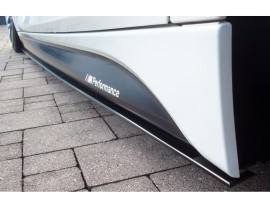 BMW F30 / F31 Recto Side Skirts