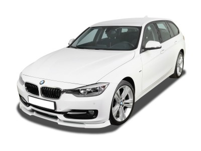 BMW F30 / F31 V1 Front Bumper Extension
