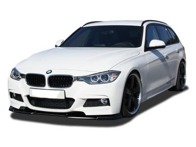 BMW F30 / F31 Verus-X Front Bumper Extension