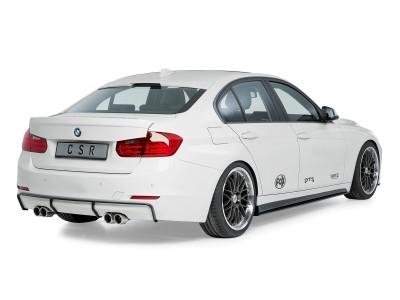 BMW F30 C2 Heckscheibenblende