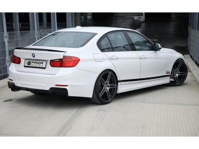 BMW F30 Exclusive Heckstossstange