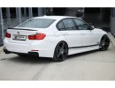 BMW F30 Exclusive Rear Bumper