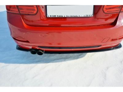BMW F30 MX Heckansatz