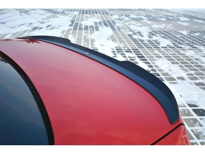 BMW F30 MX Rear Wing Extension