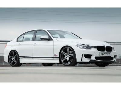 BMW F30 Praguri Exclusive