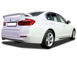 BMW F30 RX Rear Wing
