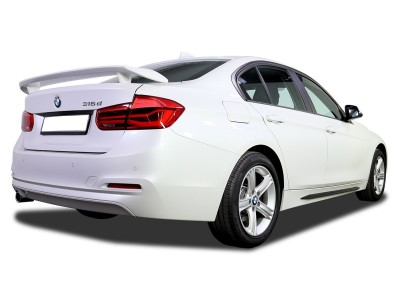 BMW F30 RX Rear Wing