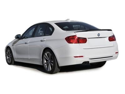 BMW F30 Sport Heckflugel