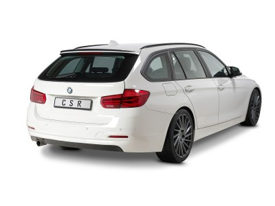 BMW F31 Citrix Heckflugelaufsatz