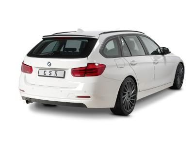 BMW F31 Citrix Rear Wing Extension