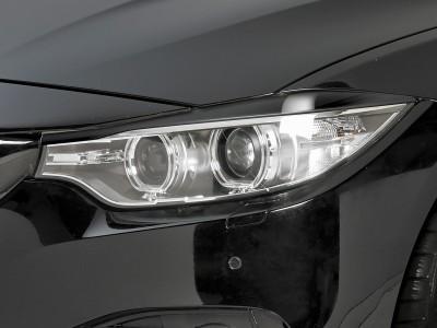 BMW F32 / F33 / F36 Crono Scheinwerferblenden