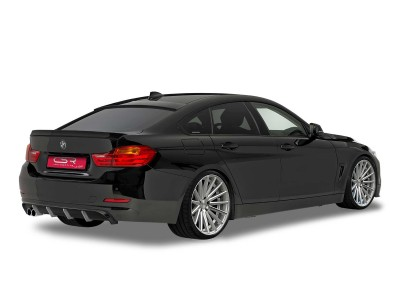 BMW F32 / F33 / F36 Crono2 Rear Bumper Extension