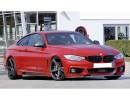 BMW F32 / F33 / F36 Extensie Bara Fata Recto
