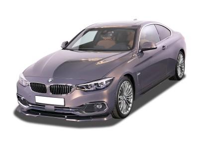BMW F32 / F33 / F36 Extensie Bara Fata VX
