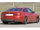 BMW F32 / F33 / F36 Extensie Bara Spate Recto