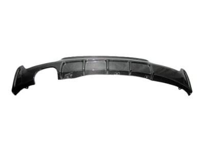 BMW F32 / F33 / F36 Extensie Bara Spate Supreme-One Fibra De Carbon