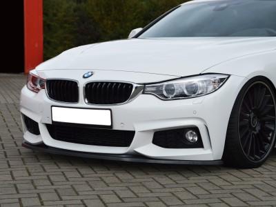 BMW F32 / F33 / F36 Intenso Frontansatz