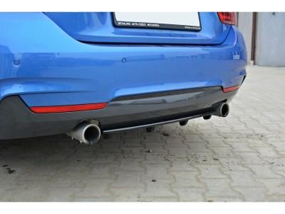 BMW F32 / F33 / F36 MT Heckansatz