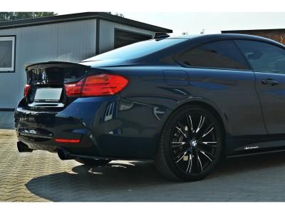 BMW F32 / F33 / F36 MX Heckansatze