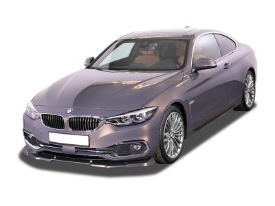 BMW F32 / F33 / F36 VX Front Bumper Extension