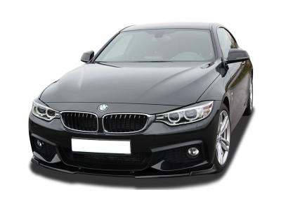 BMW F32 / F33 / F36 Verus-X Front Bumper Extension