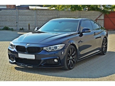 BMW F32 / F33 Extensii Praguri MX