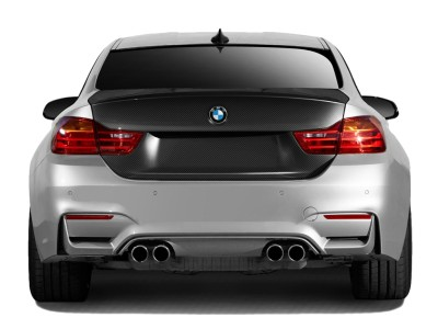 BMW F32 / F33 M4-Look Carbon Fiber Trunk