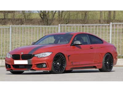 BMW F32 / F33 Recto Side Skirts