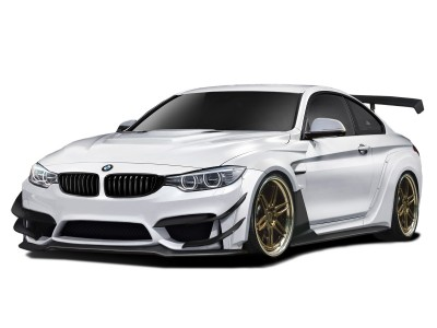 BMW F32 Body Kit Aeris Wide