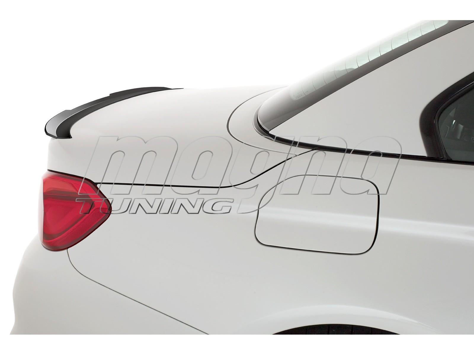 BMW F33 CX Rear Wing