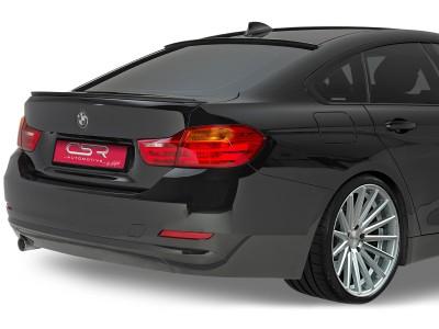 BMW F36 Crono Heckflugel