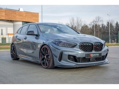BMW F40 MX Front Bumper Extension