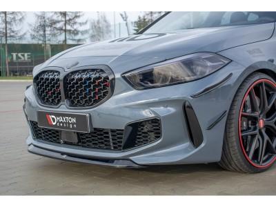 BMW F40 MX2 Front Bumper Extension