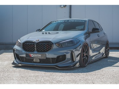 BMW F40 Master Frontansatz